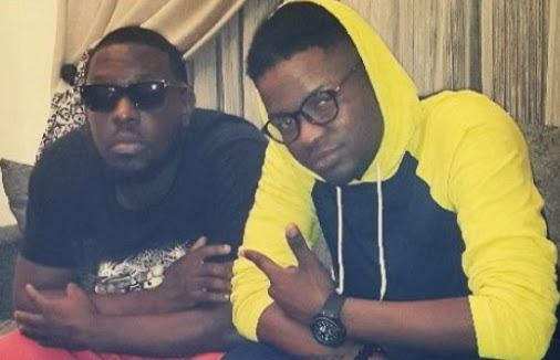 Skales denies signing with Timaya