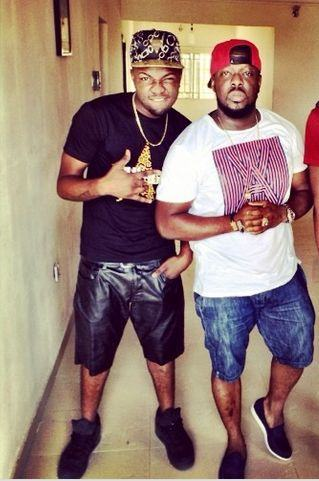 Skales reportedly join Timaya Dem Mama Records
