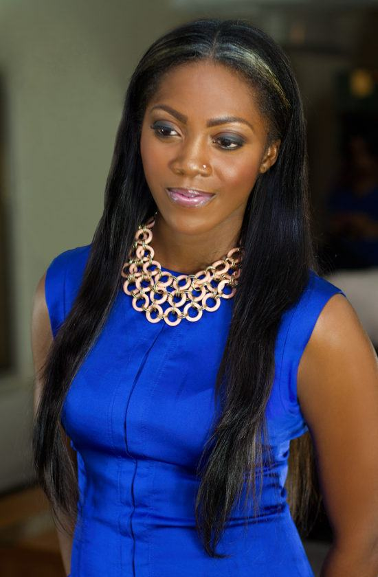 How Tiwa Savage was arrested on Friday night