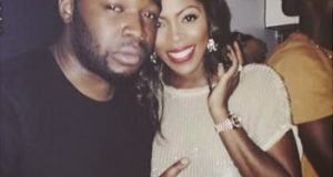 Tiwa Savage's 34th birthday party
