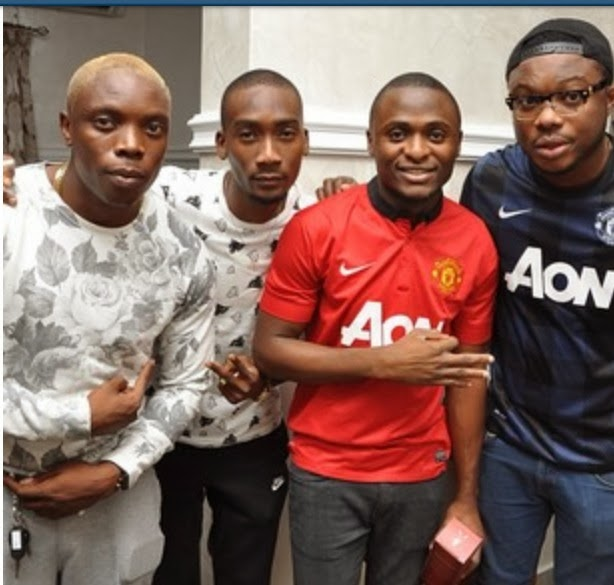 Ubi Franklin's Birthday Pics 10
