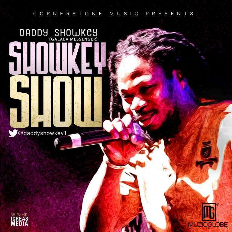 Daddy Showkey - Showkey Show [AuDio]