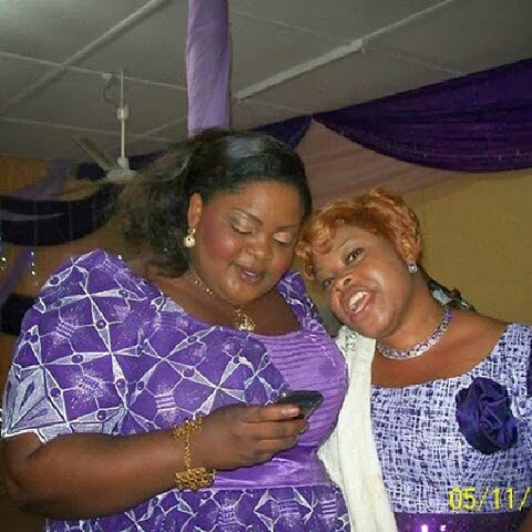Eniola and Oluwatomi
