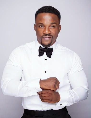 Iyanya swagged up in suits