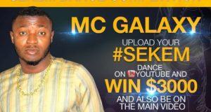 MC Galaxy - Sekem [AuDio]