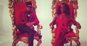 Olamide - Sitting On the Throne