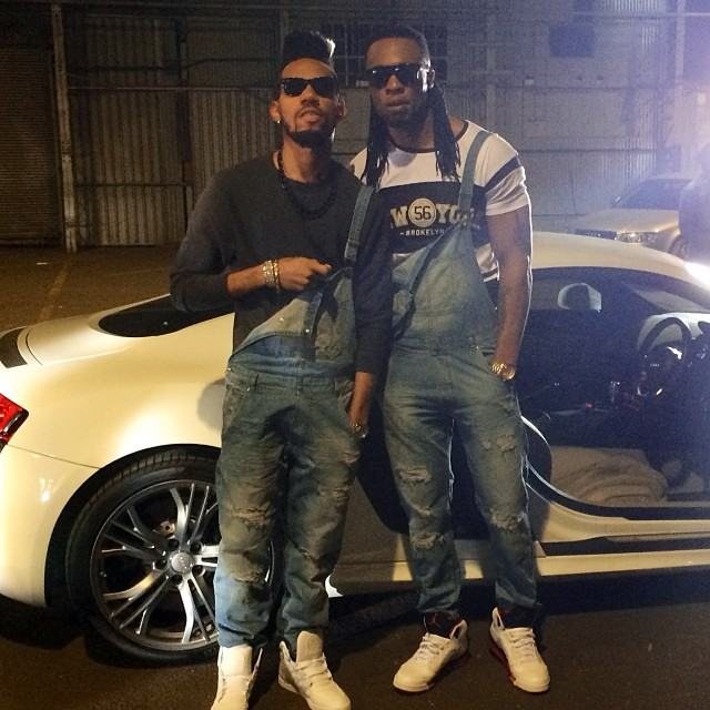 Phyno - Authe (Authentic) ft Flavour [AuDio]
