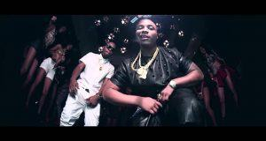 Sina Rambo - Mr Icey ft Olamide & Danagog [ViDeo]
