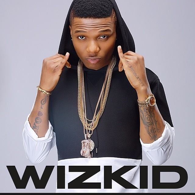 Wizkid – Show Me The Money