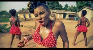 Yemi Alade - Johnny [ViDeo]