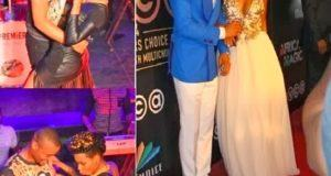 Yemi Alade keeping mute on her relationship with Alex Ekubo