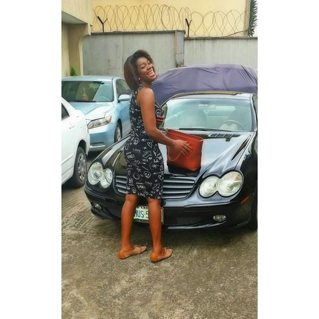 sola and the alleged car