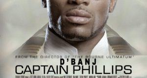 Dbanj as Captain Philips