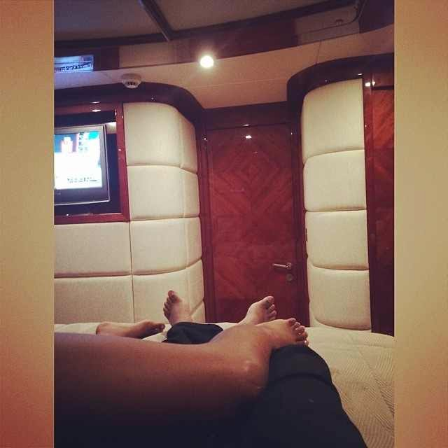 Don Jazzy shares intimate photo