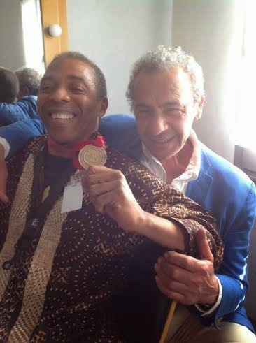 Femi Kuti gets a medal from Grammys after four nominations NaijaVibe