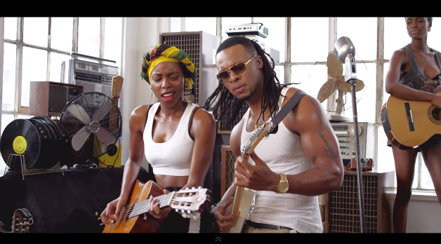 Flavour - Black Is Beautiful [ViDeo]