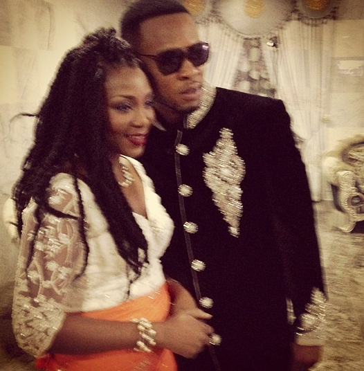 Flavour and Genevieve