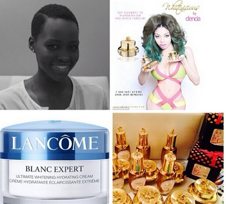 Lancôme will never pay you as much as I earn - Dencia blasts Lupita again