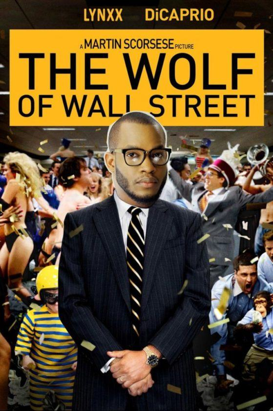 Lynxx is the Wolf Of Wash Street