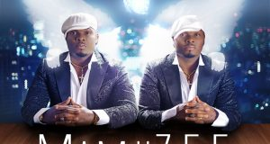 MamuZee - Oluwa Is Involved ft Terry G