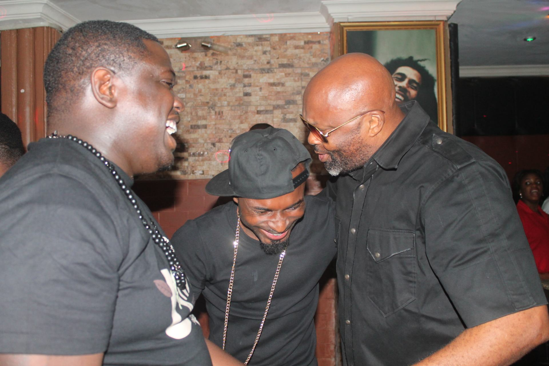 Praiz, Illbliss & more turn up as Mr 2Kay's south invasion tour hits Enugu