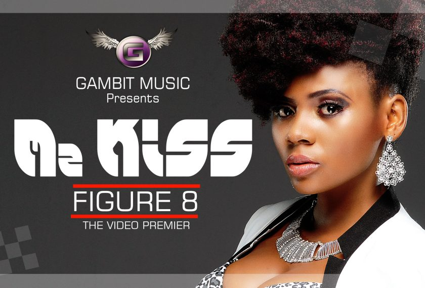 Mz Kiss - Figure 8 [ViDeo]