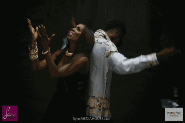 Patoranking - Girlie O ft Tiwa Savage BTS