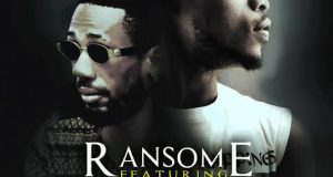 Ransome - Local Boy (Remix) ft Phyno