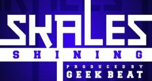 Skales - Shining [AuDio]