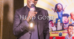 Soundsultan at Head Gone premiere