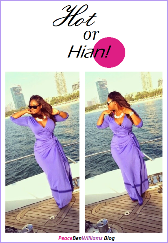Toolz outfit to Tiwa's boat cruise