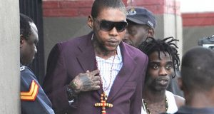 Vybez Kartel sentenced to life in prison