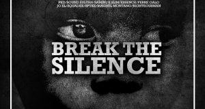 2face Idibia – Break The Silence ft Sound Sultan, Joe El & More [AuDio]