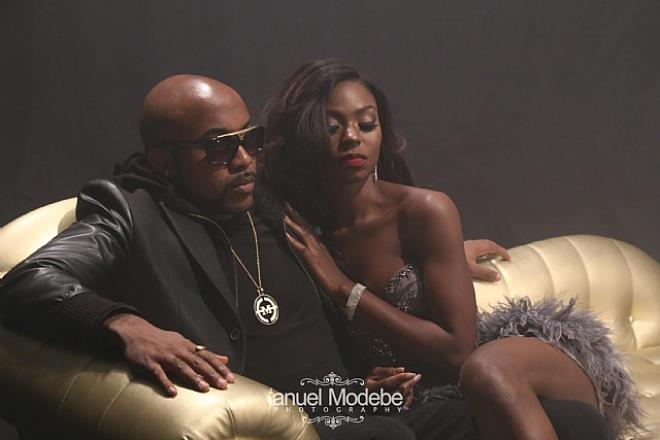 Banky W and Niyola - LOVE TO LOVE YOU video