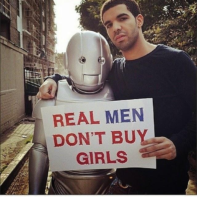 #BringBackOurGirls - Drake