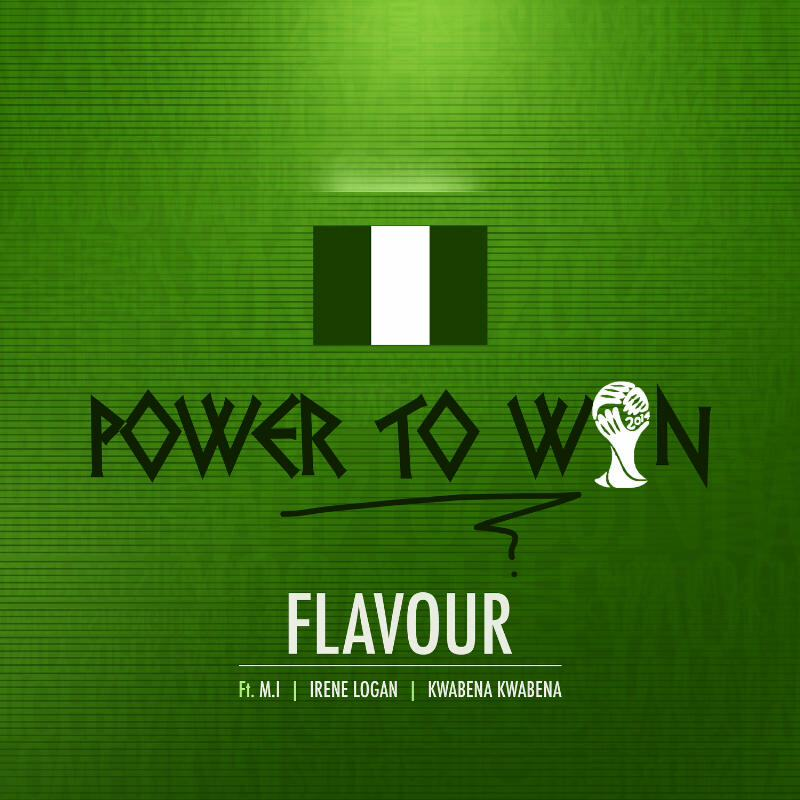 Flavour – Power To Win ft MI Abaga [AuDio]
