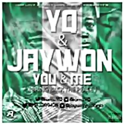 Jaywon & YQ - You & Me [AuDio]
