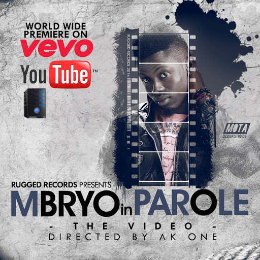 Mbryo - Parole [Video]