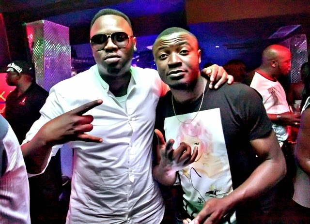 Mc Galaxy - Dr sid's birthday party with the Mavins at Quilox