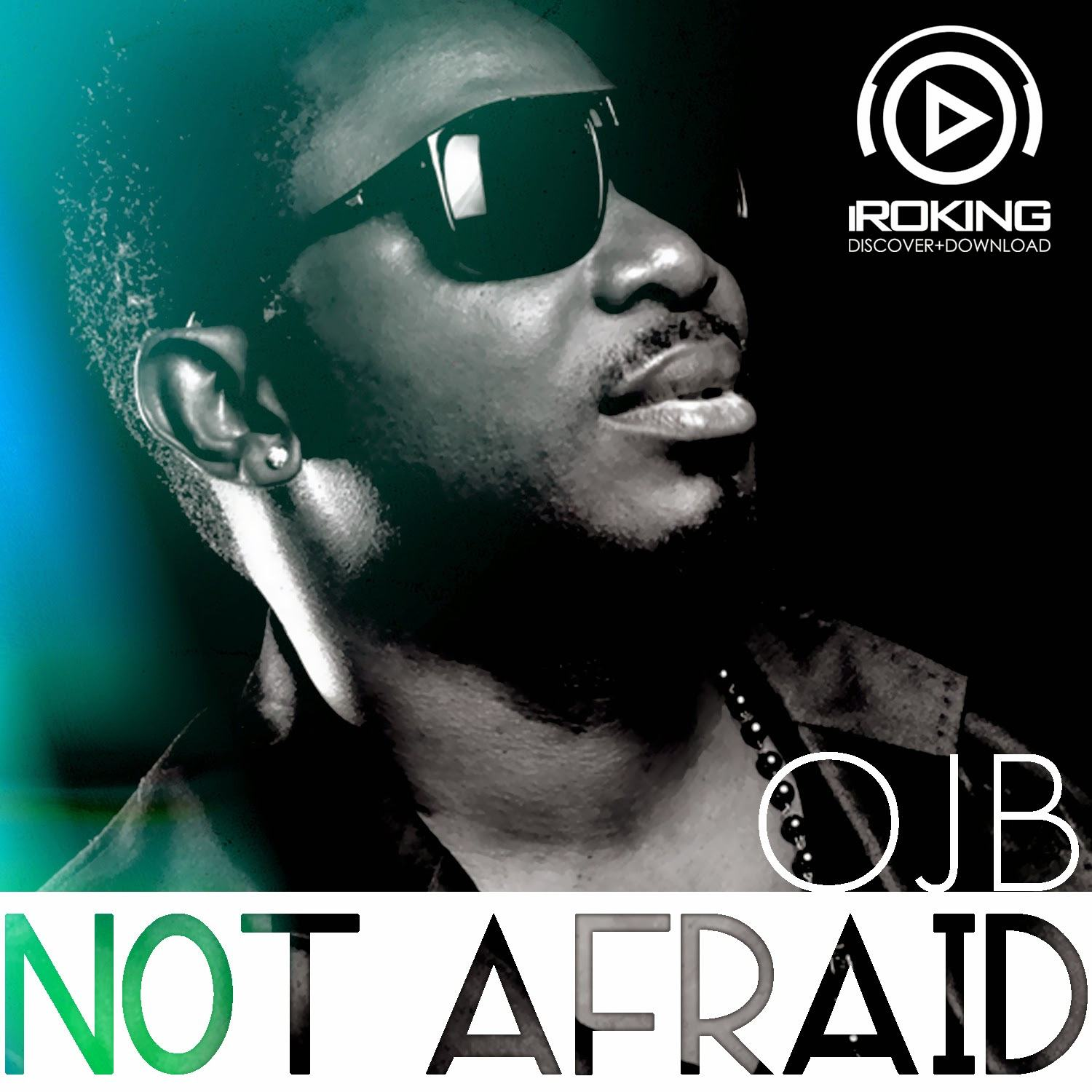 OJB Jezreel – Not Afraid [ViDeo]