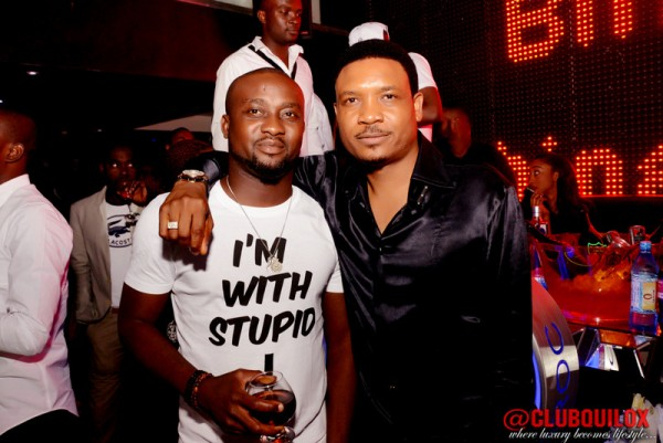 Shina Peller's Birthday 1