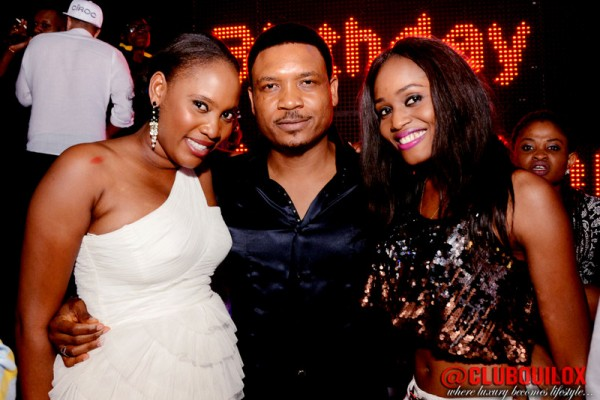 Shina Peller's Birthday