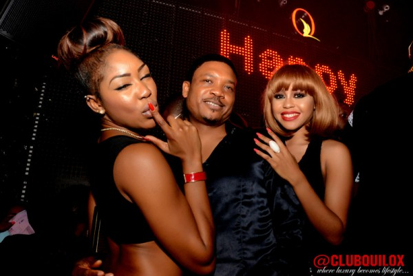 Shina Peller's Birthday for the ladies