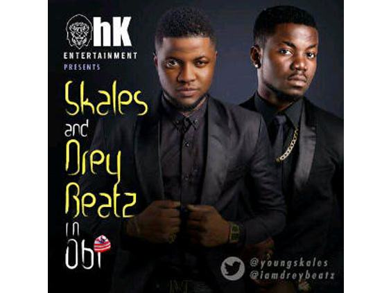 Skales Drey Beatz – Obi AuDio