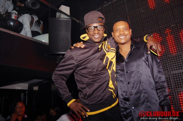 Sound Sultan - Shina Peller's Birthday