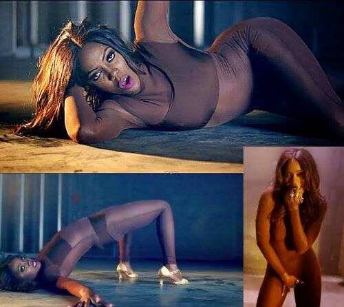 Tiwa Savage's 'wanted' video is gross, tart - Charles Novia