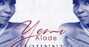 Yemi Alade - Johnny (French Version)