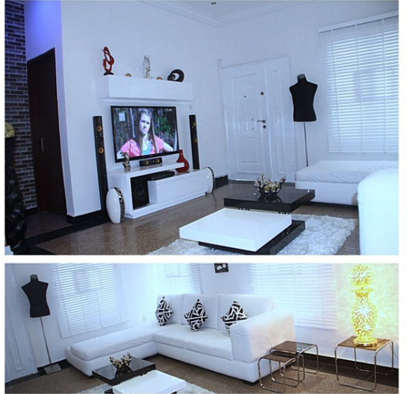 Yomi Casual's home