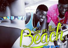 2Sec - Sex On The Beach ft Vector & Godwon [AuDio]