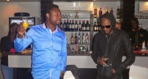 2baba and Efe